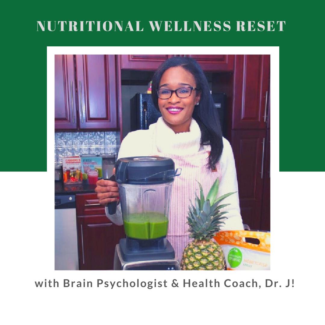 Nutrition Reset